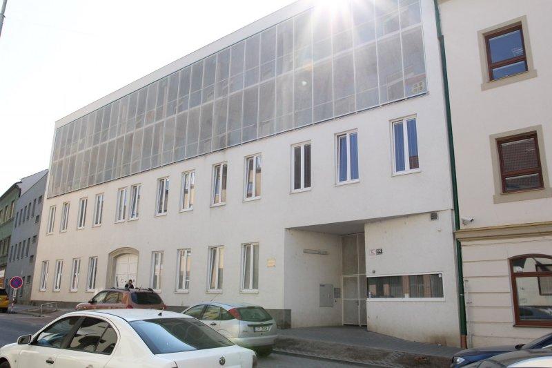 Bytový dům Francouzská 42